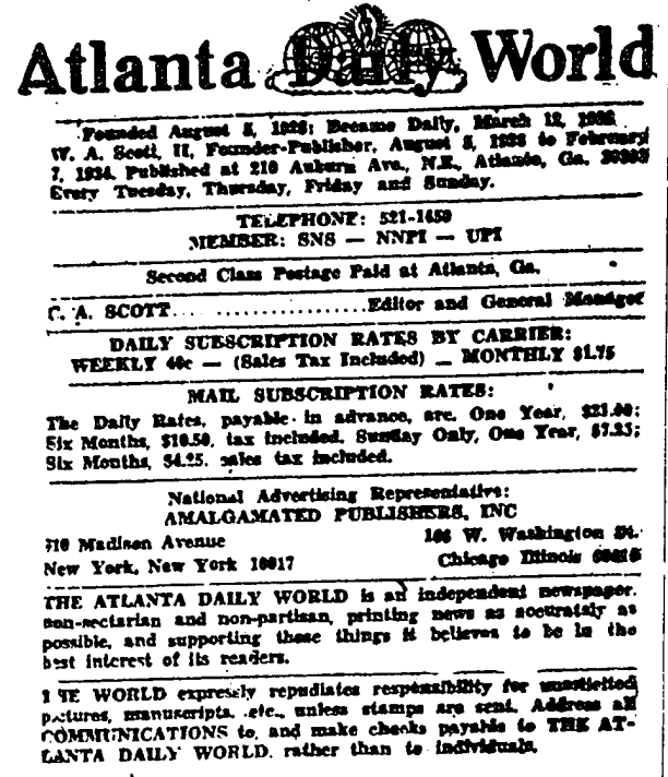 Image, August 23, 1970