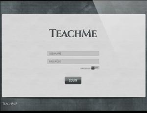 eLearning App TeachMe