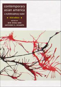 Cover of Contemporary Asian America