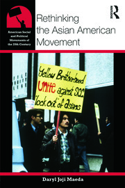 Cover of Rethinking the Asian American Movement