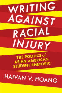 Cover of Writing Against Racial Injury