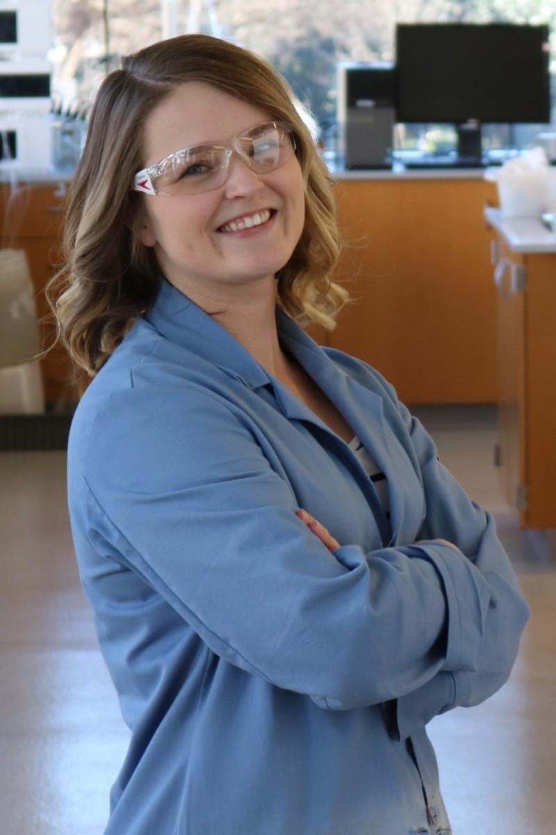 Cassie Schrank