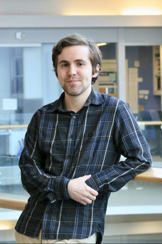 Andrew Mahoney