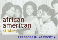 Emory African American Studies Program Callout