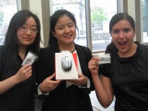 Chunchun Gu, Jiena Zheng & Saumya Arora